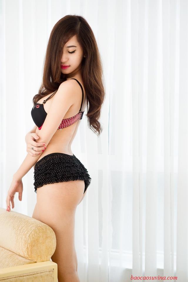 Người đàn bà nghiện sex