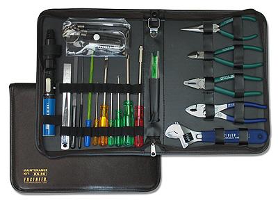 Bộ dụng cụ đa năng, bộ dụng cụ văn phòng, bộ dụng cụ gia đình, KSC-06, Engineer KSC-06