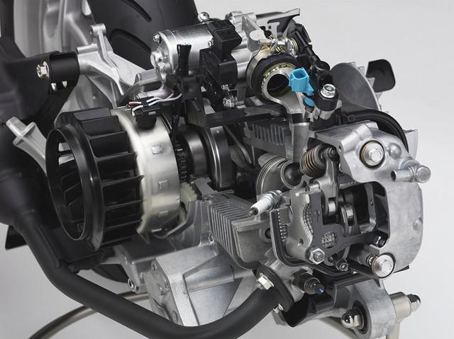 Động cơ Blue Core mới của Yamaha, Yamaha Blue Core Engine,