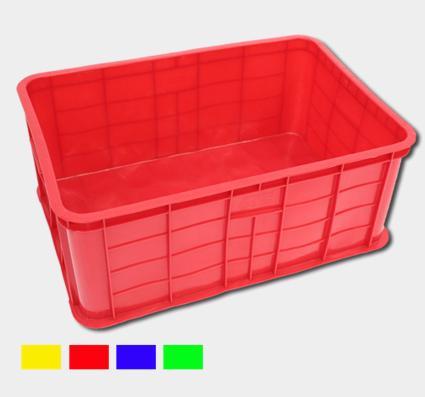 thùng nhựa công nghiệp kín đặc