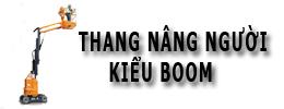 Thang Nâng Kiểu Boom