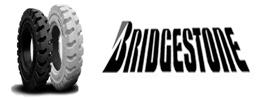 Bánh xe, vỏ xe nâng Bridgestone