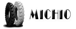 Độc quyền phân phối vỏ xe nâng Michio tại Việt Nam