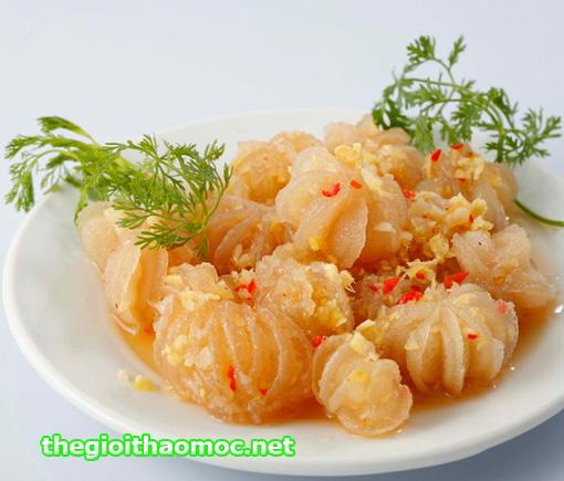 ẩm thực xứ Huế