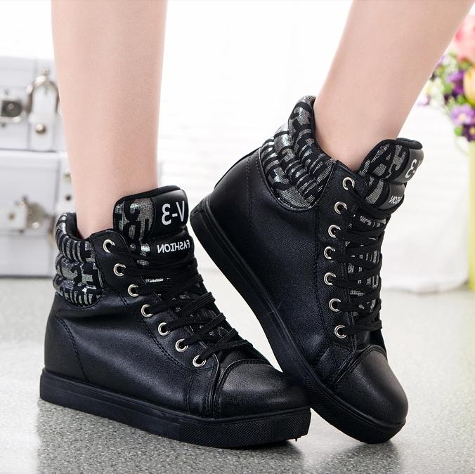 giày boot nữ, giày boot nữ đẹp