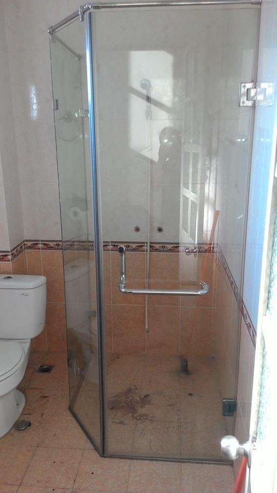 phòng tắm kính,phong tam kinh