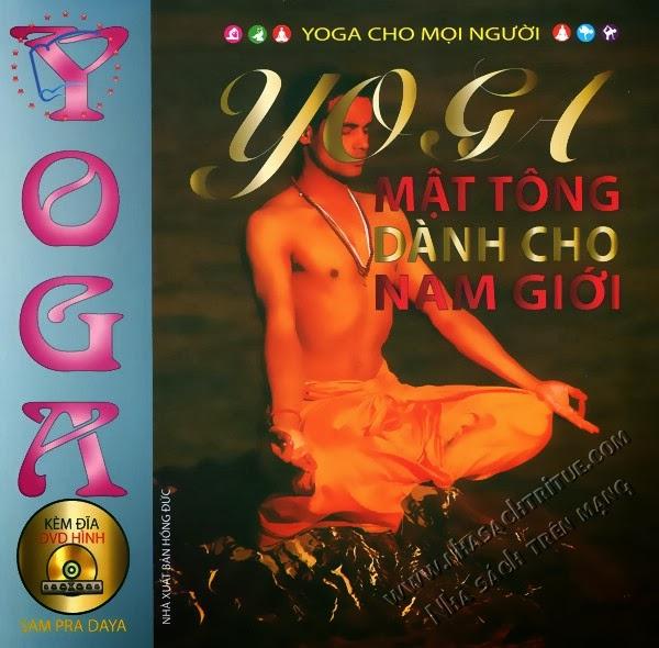 Yoga Mật Tông dành cho nam giới