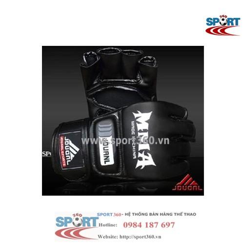 Găng đấm UFC,găng boxing hở ngón,găng thi đấu MMA giá rẻ nhất đang khuyến mại