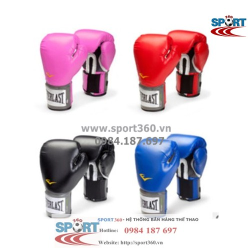 găng boxing everlast