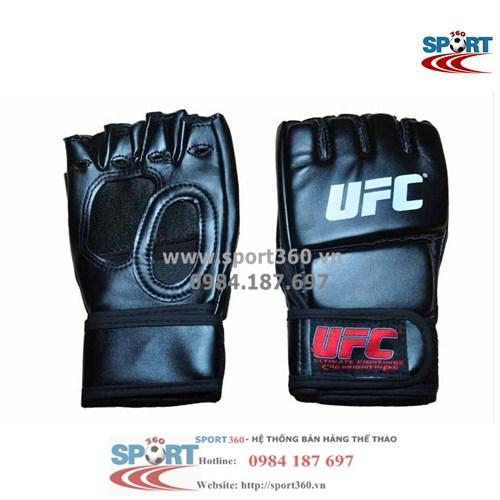 găng thi đấu UFC hở ngón