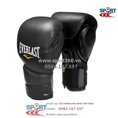 Găng Boxing Everlast cao cấp