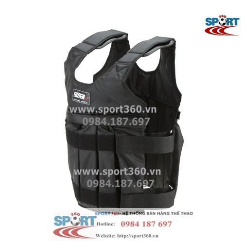 Áo tạ khinh công điều chỉnh độ nặng Suteng Sports
