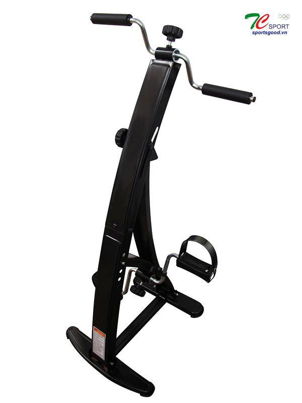 Người cao tuổi nên dùng xe đạp tập thể dục nào
