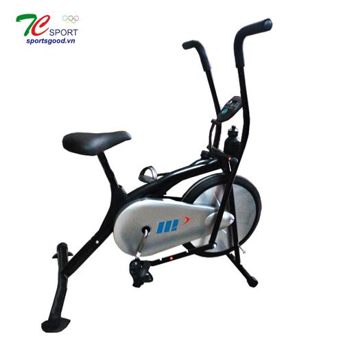 Người cao tuổi nên dùng loại xe đạp tập thể dục nào