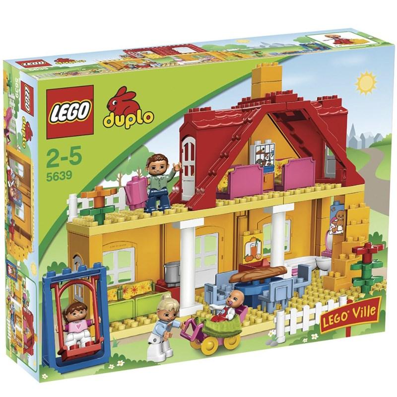 LEGO 5639