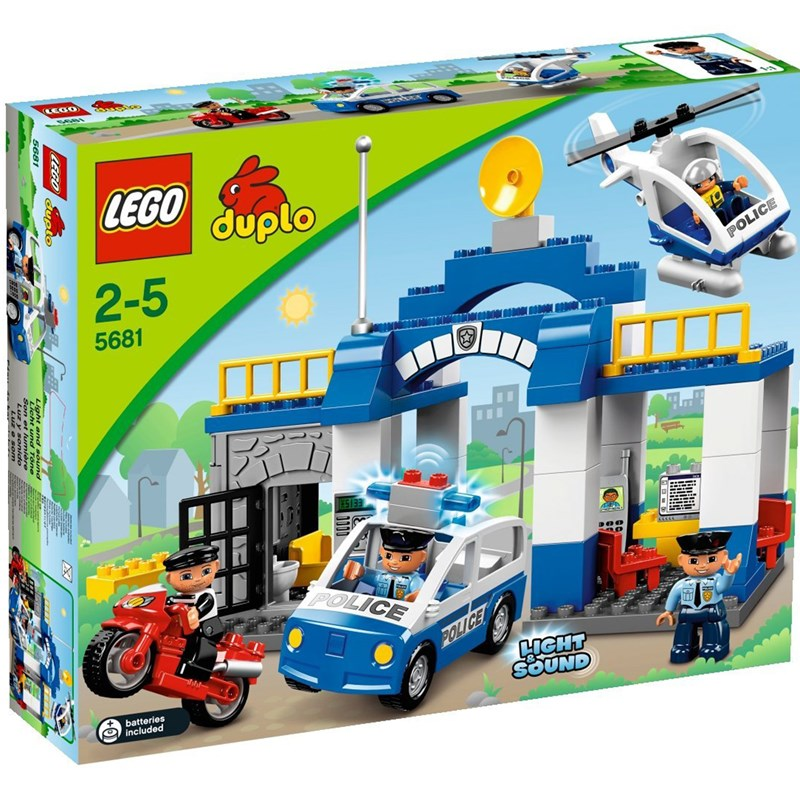 LEGO 5681