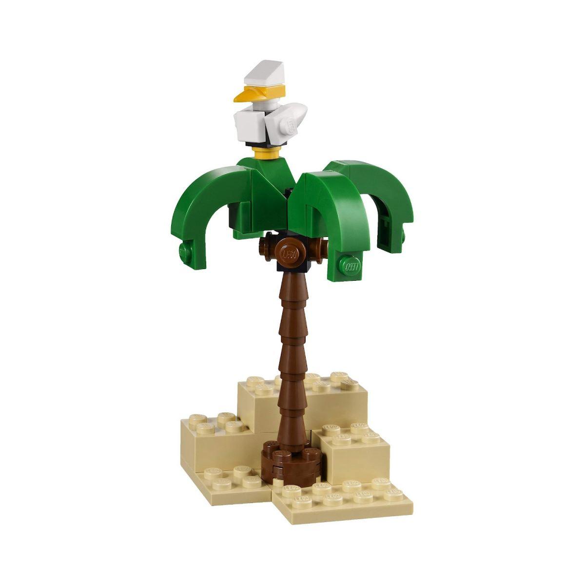 Bộ đồ chơi xếp hình LEGO