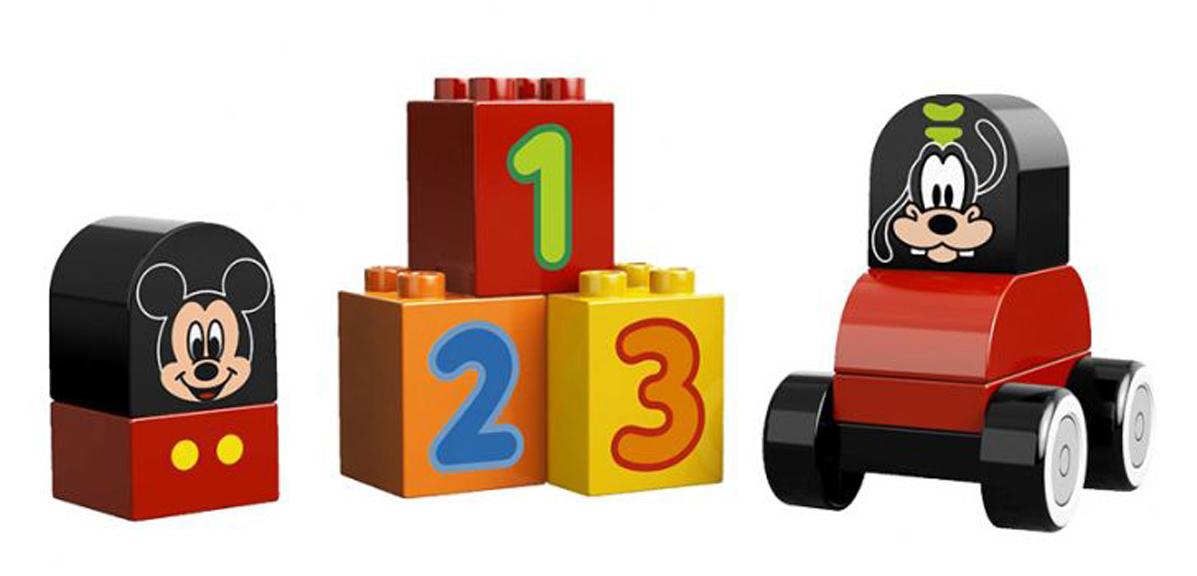 Đồ chơi xếp hình Lego Duplo 10531