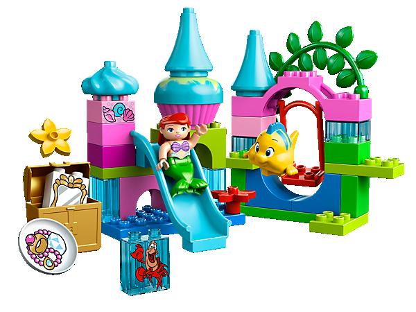 Đồ chơi lego 10515