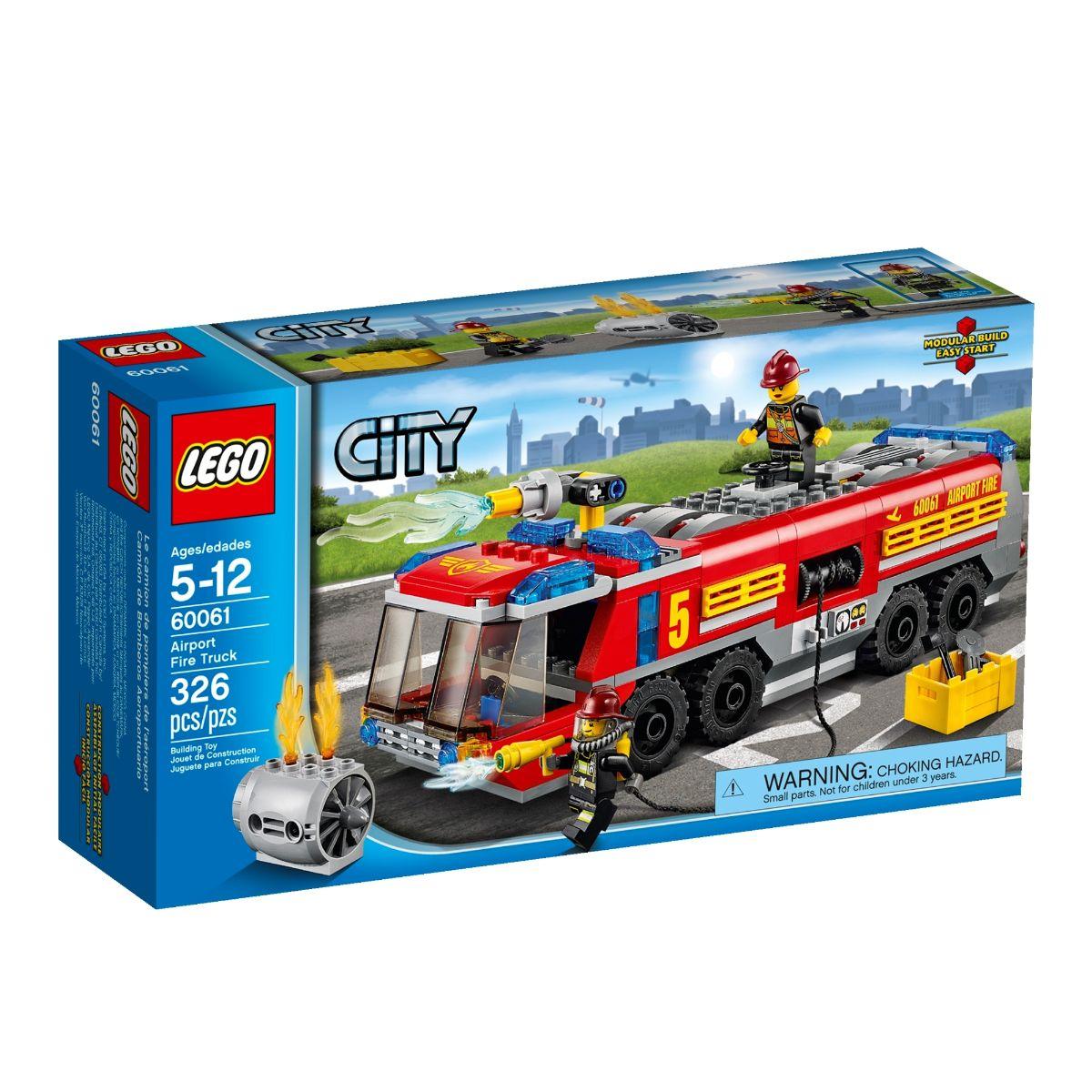 Lego 60061