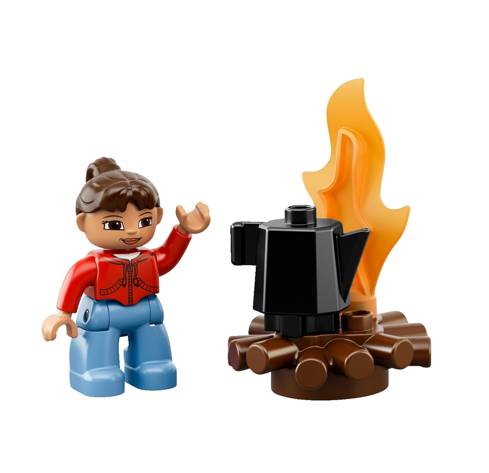 Lego Duplo 6156