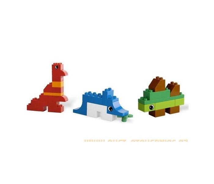 Đồ chơi Lego Duplo 5748 Bộ xây dựng sáng tạo