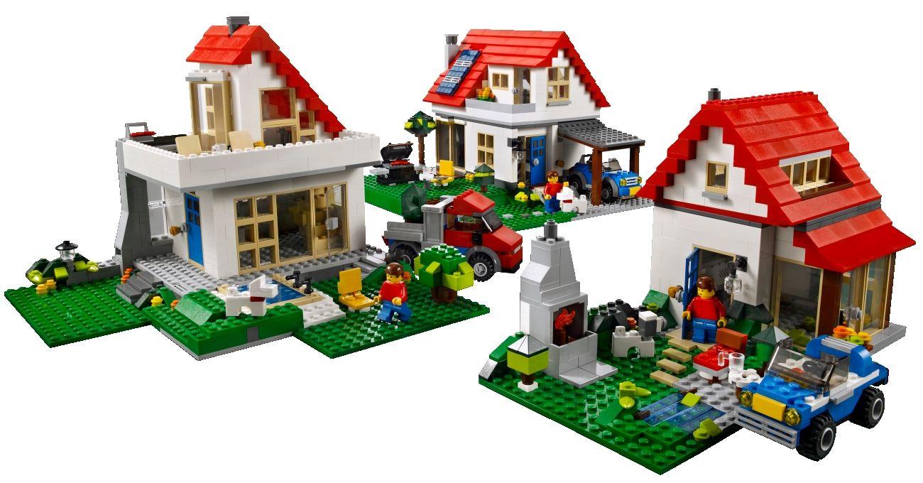 Lego 5771
