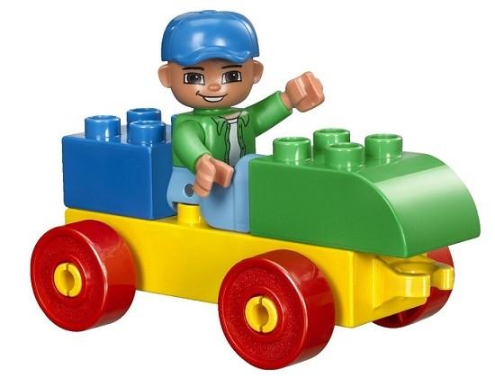 đồ chơi lego 5506