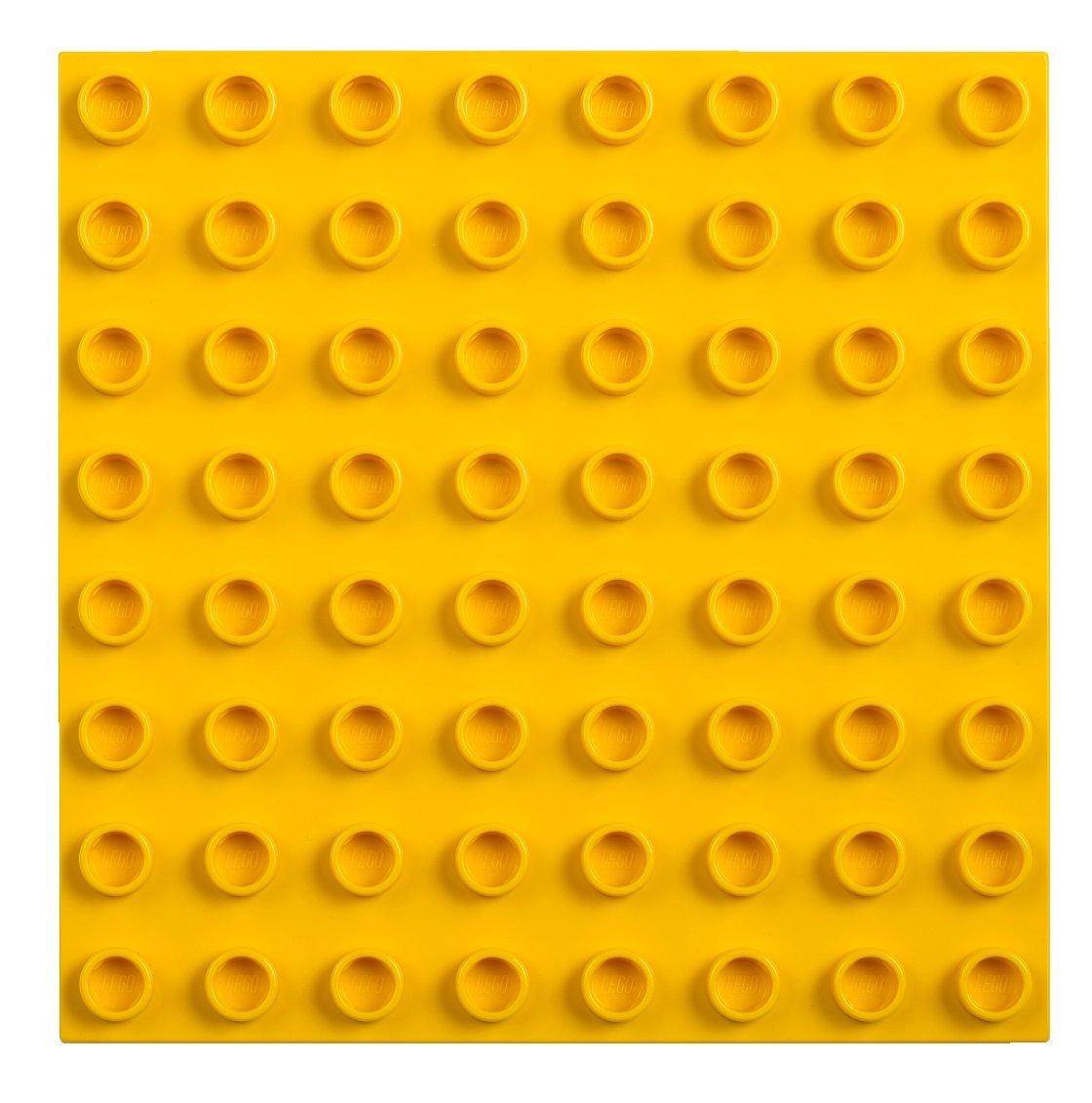 Đồ chơi xếp hình Lego Duplo 4632 - Đế lắp ráp nhiều màu