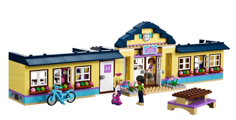 Lego 41005