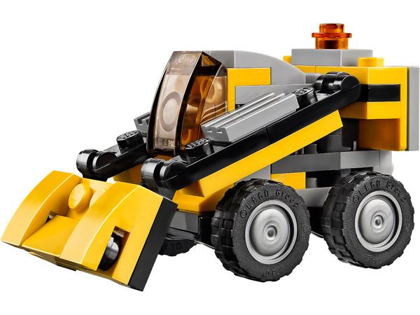 Lego 31014