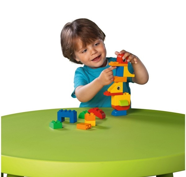 Đồ chơi xếp hình Lego Duplo 6784