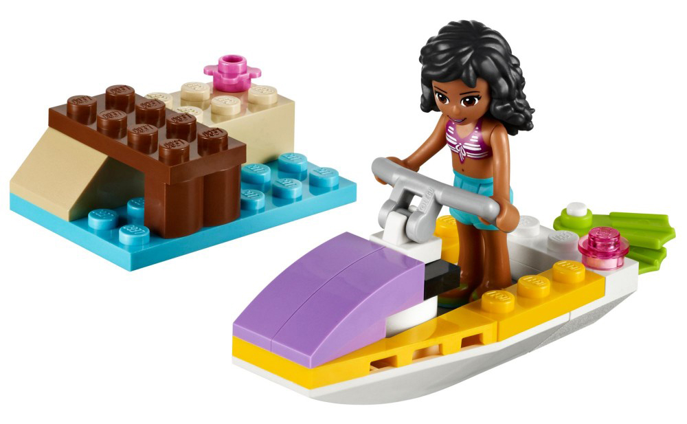Đồ chơi LEGO 41000