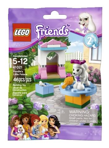 Đồ chơi xếp hình lego 41021