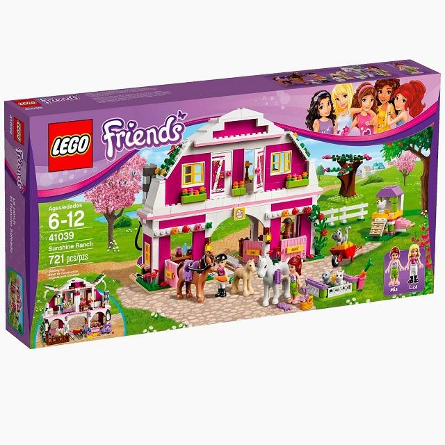 LEGO 41039