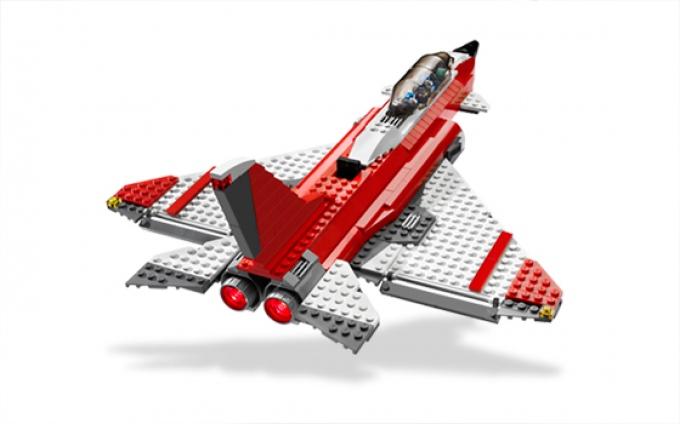 Đồ chơi xếp hình LEGO 5892