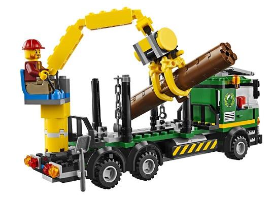 Lego citi 60059 cho bé