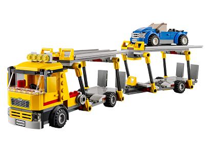Lego citi 60060 cho bé