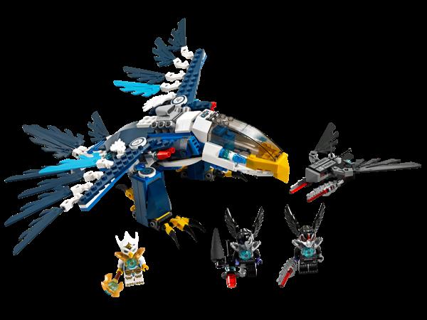 Đồ chơi LEGO 70003