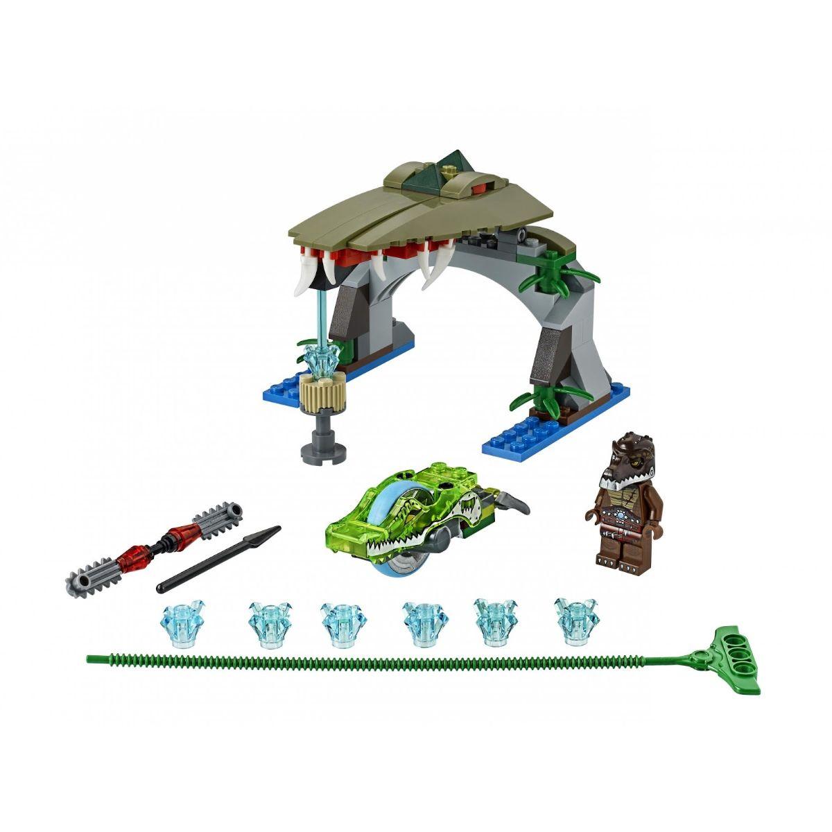 Lego 70111