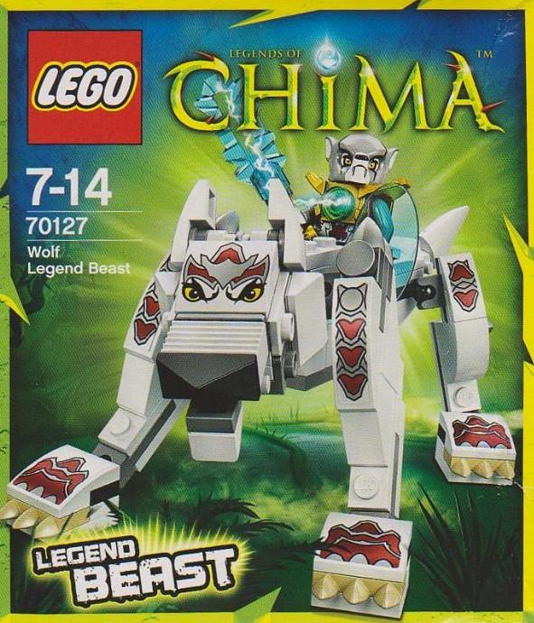 chima 70127