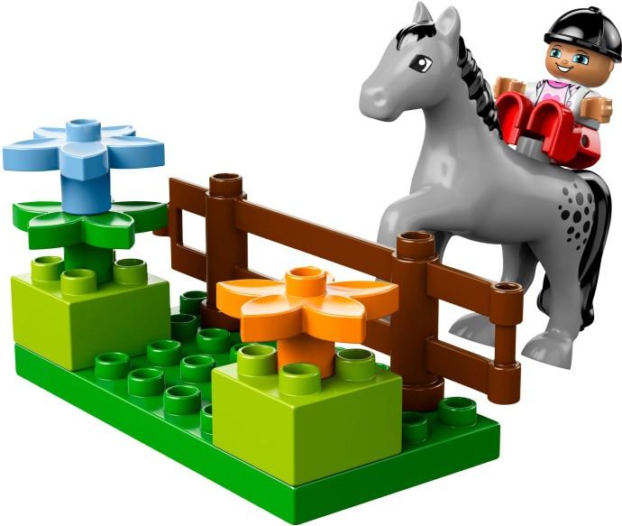 Đồ chơi xếp hình LEGO 10500