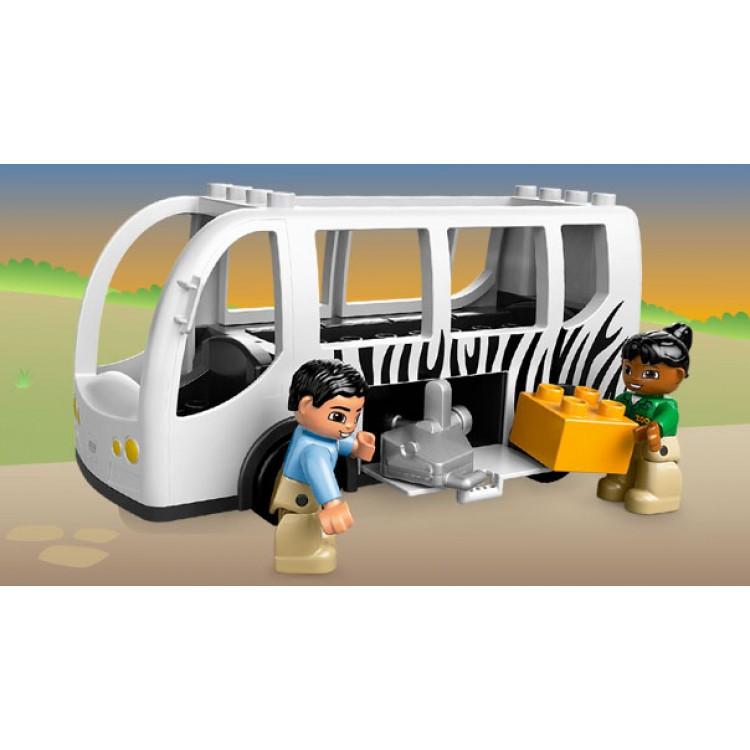 Đồ chơi LEGO 10502
