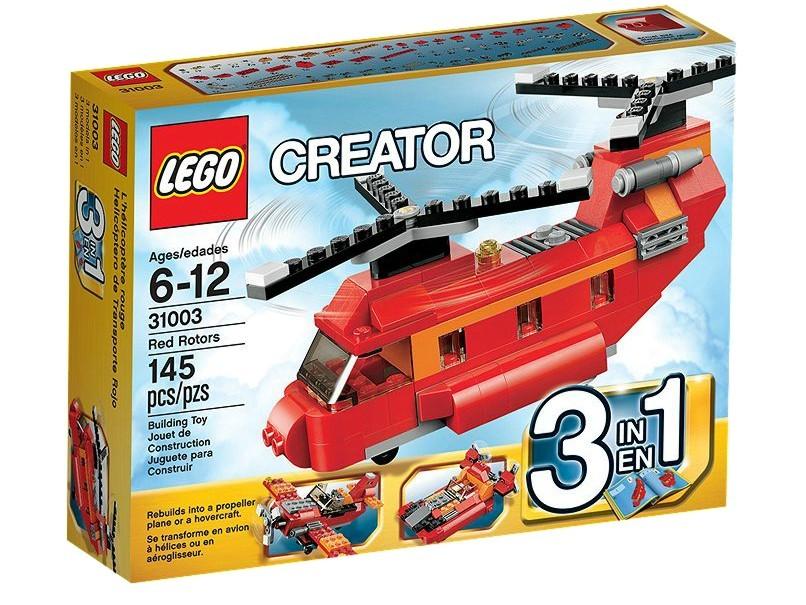 Đồ chơi LEGO 31003