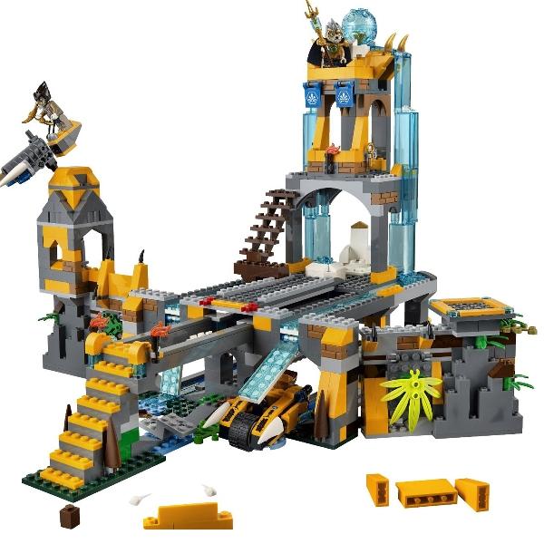 Đồ chơi xếp hình LEGO 70010