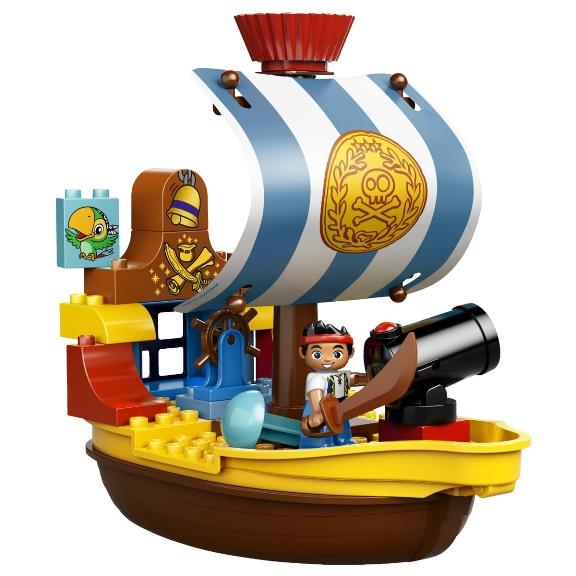 Đồ chơi xếp hình LEGO 10514