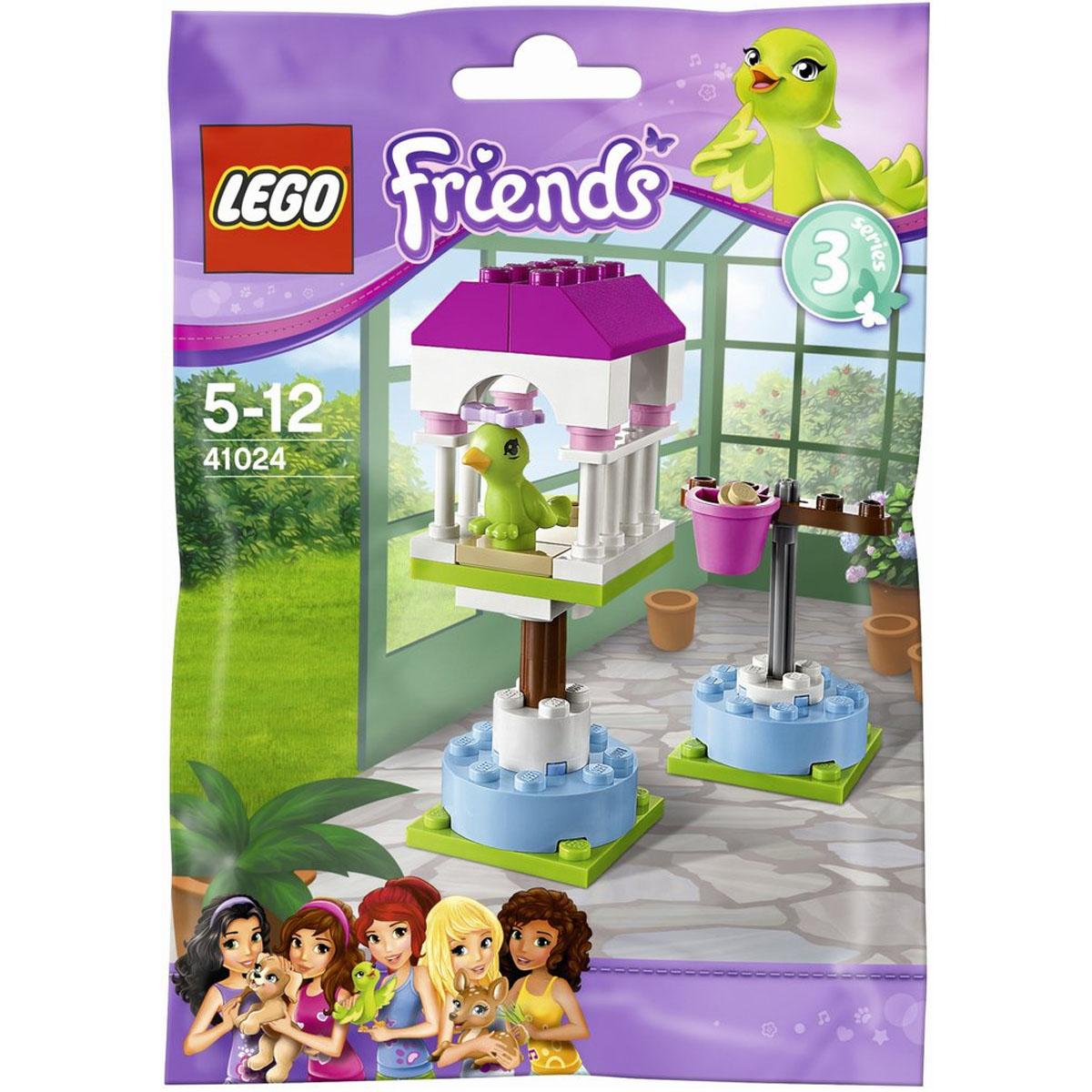 Đồ chơi xếp hình lego 41024