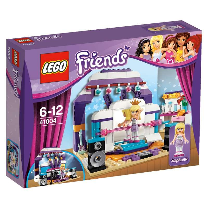 do choi lego 41004