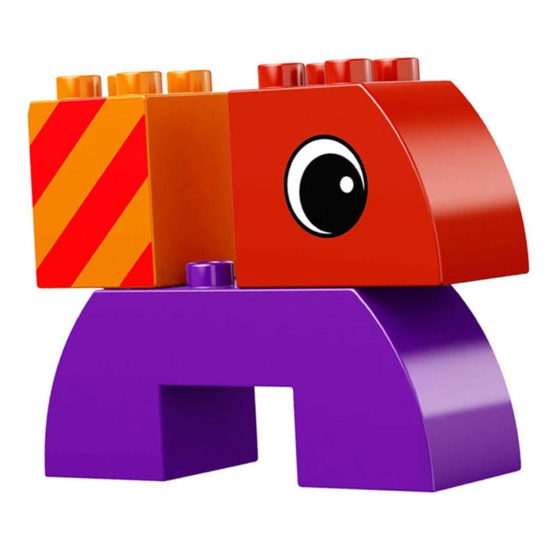 Lego 10554