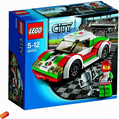 LEGO 60053